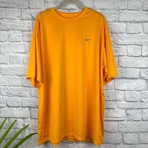 🔮Men's Nike Fit Dry Tee Shirt XXL